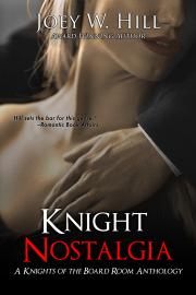 Knight Nostalgia - Story Witch